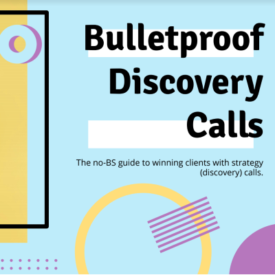 discovery-calls